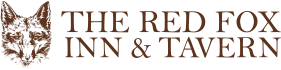 The Red Fox Inn & Tavern Logo